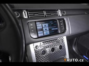 Prodám Land Rover Range Rover SDV8 Vogue STARTECH, TV, panor