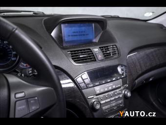Prodám Acura MDX 3,7 + LPG