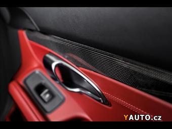Prodám Porsche 911 Turbo S, bicolor, Bose, PDLS