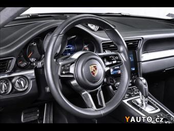 Prodám Porsche 911 Carrera S, LED, Lift systém, T