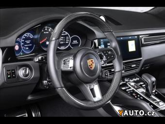 Prodám Porsche Cayenne Turbo model 2019, Matrix, ACC