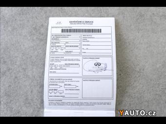 Prodám Infiniti FX50 S V8 AWD Aut. Premium