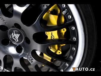 Prodám Lamborghini Gallardo E-Gear V10 HAMANN, kamera