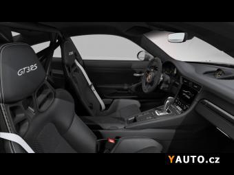 Prodám Porsche 911 GT3 RS, lift, Clubsport, keram
