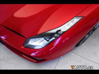 Prodám Ferrari 488 Spider, karbonová sedadla, lif