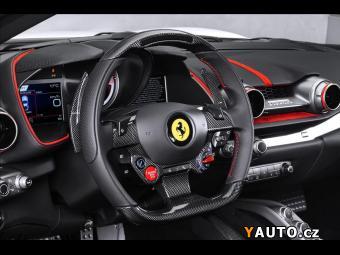 Prodám Ferrari 812 Superfast, karbon paket