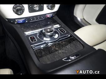 Prodám Rolls Royce Ghost Serie II V12 6.6l