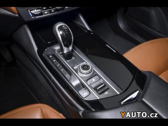 Prodám Maserati Levante S, panorama, CZ