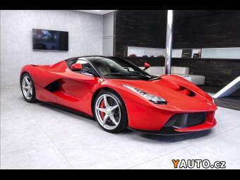 Prodám Ferrari LaFerrari