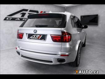 Prodám BMW X5 40d xDrive, M-paket, ventilace