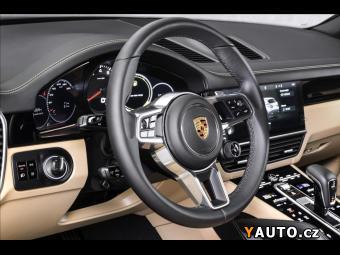 Prodám Porsche Cayenne S LED Matrix, Sport design, -1