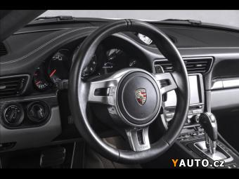 Prodám Porsche 911 Carrera S, Aero kit, sport chr