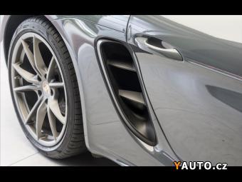 Prodám Porsche Cayman 718 navigace, 20