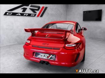 Prodám Porsche 911 997 GT3 manuál, lift, sport ch