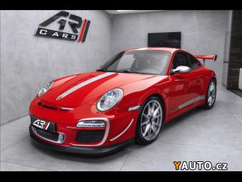 Prodám Porsche 911 Carrera S, GT3 RS 4.0 optik pa