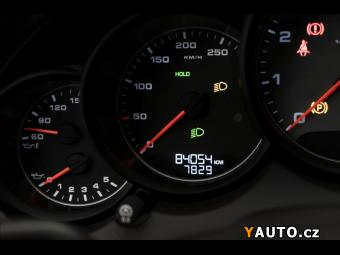 Prodám Porsche Cayenne S, PASM, keyless, PDLS, kamera