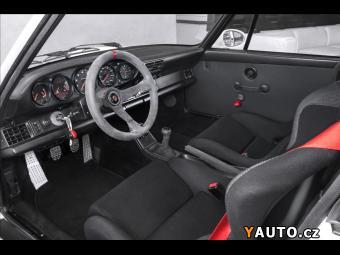 Prodám Porsche 911 964 Carrera S, AP Car Design
