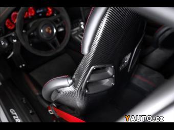 Prodám Porsche 911 GT2 RS WEISSACH paket, skladem