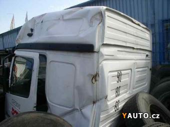 Prodám Mercedes-Benz Axor - kabina