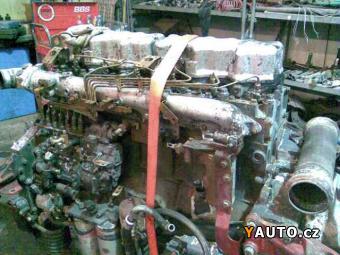 Prodám Renault Premium 385 - motor