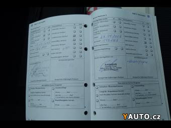 Prodám Volkswagen Sharan 1,9 TDI 96KW Servisní kniha