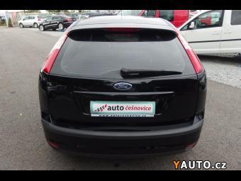 Prodám Ford Focus 1,4i 16v Klimatizace