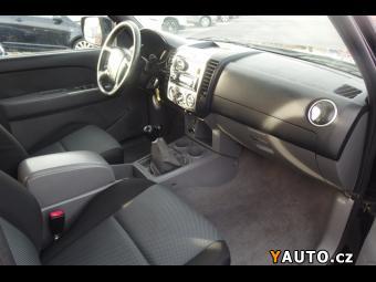 Prodám Mazda BT-50 2,5 D 105kw 5míst