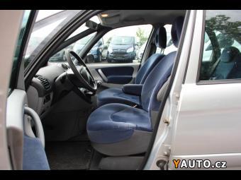 Prodám Citroën Xsara Picasso 1.6 Hdi 80Kw