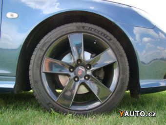 Prodám Saab 9-3 2, 0t Vector