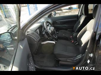 Prodám Mitsubishi ASX 1.8 DI-D 110kW 4WD Intense