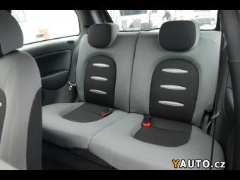 Prodám Lancia Y 1.2i 44kW