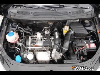 Prodám Škoda Roomster 1.2TSi 63kW