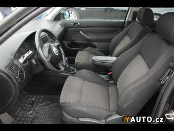 Prodám Volkswagen Golf IV 1.9TDi 81kW