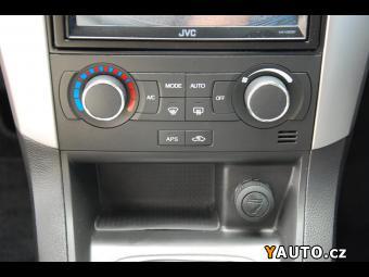 Prodám Chevrolet Captiva 2.0VCDi 110kW 4x4 7-MÍST