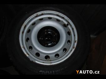 Prodám Citroën Jumpy Scudo, Expert 16