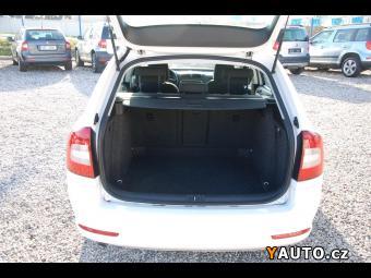 Prodám Škoda Octavia II 1.6TDi 77kW CR KOMBI, Ambit