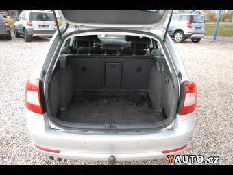 Prodám Škoda Octavia II 2.0TDi 103kW 4x4 KOMBI, Com