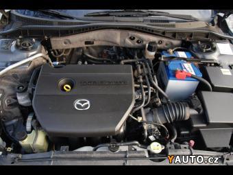 Prodám Mazda 6 1.8i 88kW Plusline
