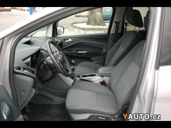 Prodám Ford Grand C-MAX 1.6TDCi 85kW 7-MÍST