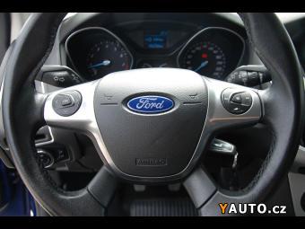 Prodám Ford Focus 1.0i Ecoboost 74kW