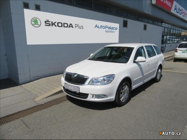 Prodám Škoda Octavia 2,0 TDi DSG Ambiente 4x4