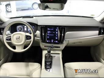 Prodám Volvo V90 2,0 D5 AWD 8AT Inscription HUD