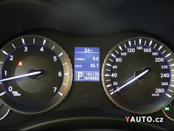 Prodám Infiniti M 3,0 d V6 S Premium NAVI BOSE