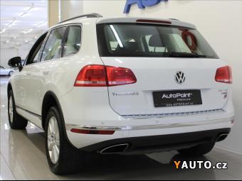 Prodám Volkswagen Touareg 3,0 TDi V6 AT 4Motion ČR