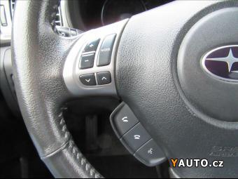 Prodám Subaru Forester 2,0 XS Comfort 4WD