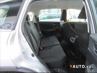 Prodám Honda CR-V 2,0 i Elegance 6MT 2WD