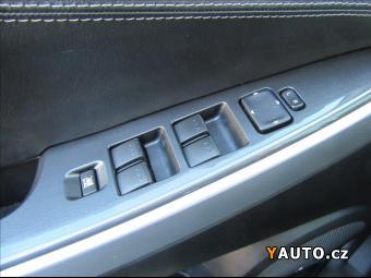Prodám Mazda CX-7 2,3 DISi Revolution 4WD
