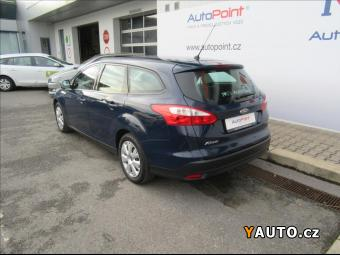Prodám Ford Focus 1,6 i Trend