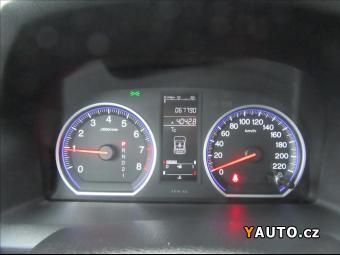 Prodám Honda CR-V 2,0 i AT Elegance 4WD