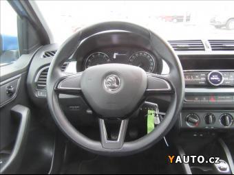 Prodám Škoda Fabia 1,2 TSi Ambition